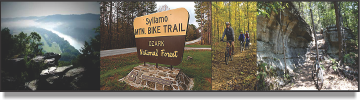 Syllamo Bike Trail